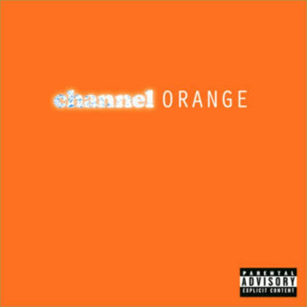 «Channel Orange»: Tidløs samtidssoul av uangripelig merke.