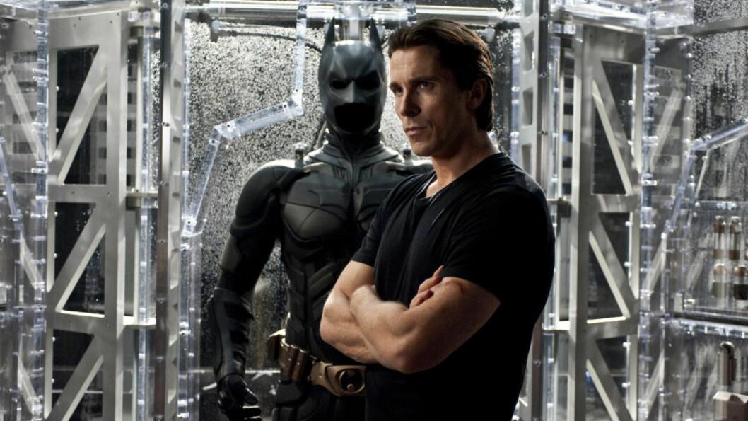 <strong>AVLYST:</strong>  Kinopremieren av «The Dark Knight Rises» er utsatt i Paris, men i Norge går den som planlagt i neste uke. Foto: SF Film