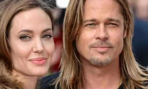 image: Dette har internett å si om bruddet mellom Angelina og Brad
