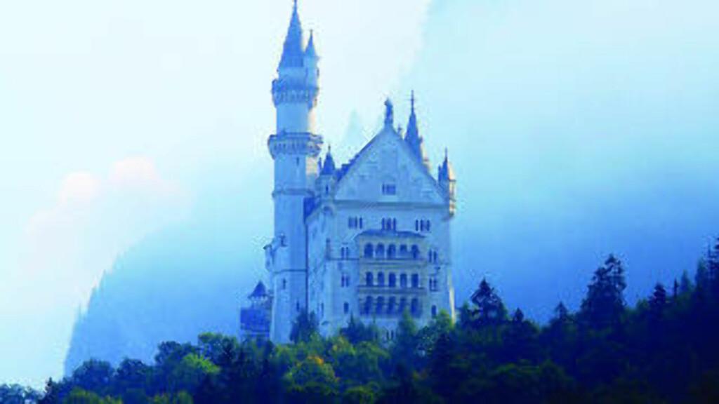 TYSKLAND, BAYERN: Tyskland er kjent for å ha gode veier, og Bayern havnet på andreplass i Yahoo travel sin kåring. Foto: O Palsson / Creative Commons (CC BY 2.0)