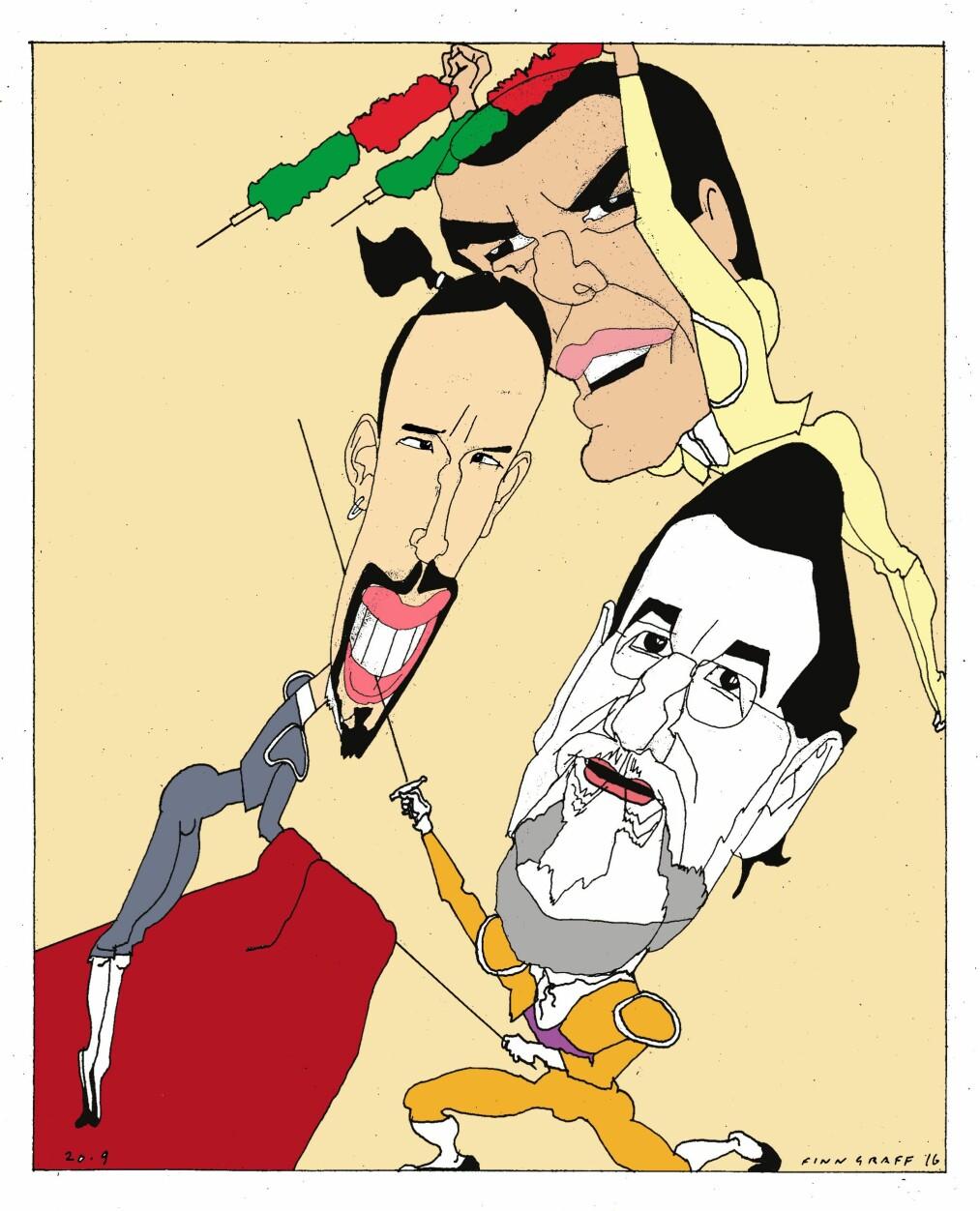 Valg på valg i Spania