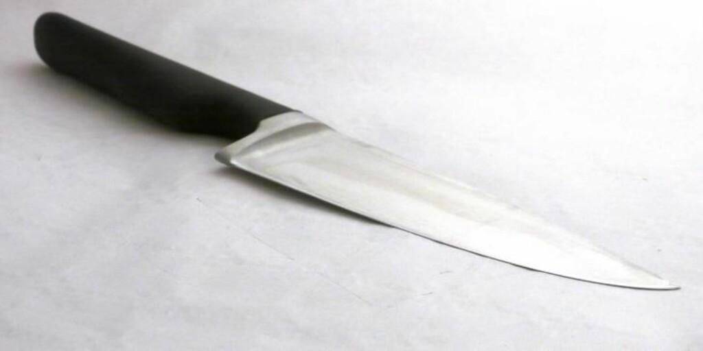 Vi Har Testet Dyre Mot Billige Kokkekniver Dagbladet