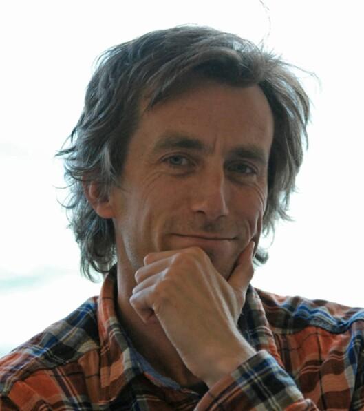 KONTROVERSIELT TEMA: Berge Solberg er professor i medisinsk etikk ved NTNU. Foto: Privat
