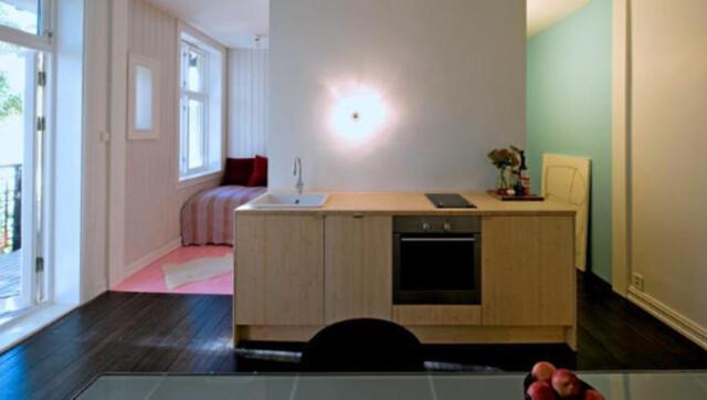 Groovy 10 triks som gjør små leiligheter større - Dagbladet RJ-89