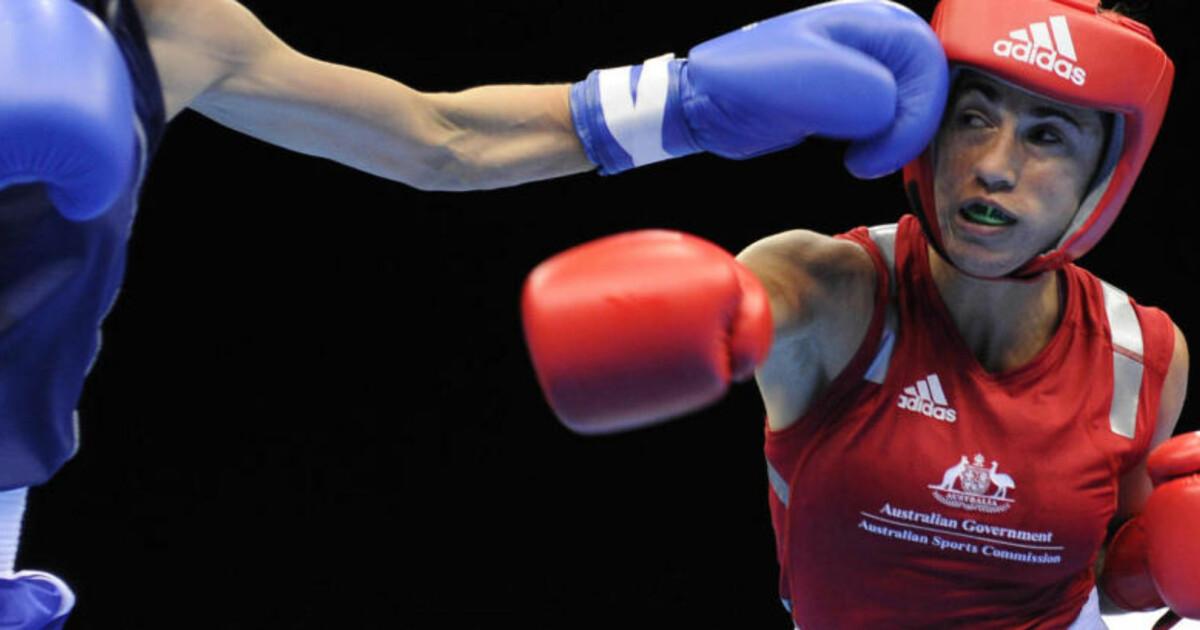 Australsk OL-håp tatt i doping - Dagbladet