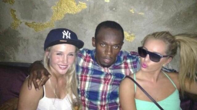 c4c31c27 Her fester Bolt med Rachel Nordtømme og Carina Dahl - Dagbladet