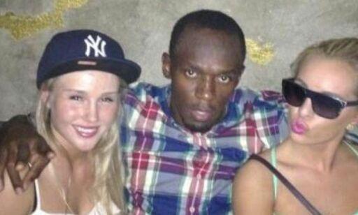 image: Her fester Bolt med Rachel Nordtømme og Carina Dahl