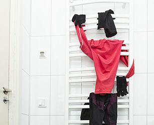 image: Vond lukt av treningsklærne?