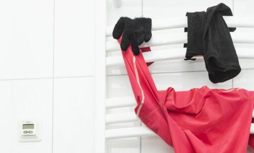 image: Derfor stinker klærne etter vask