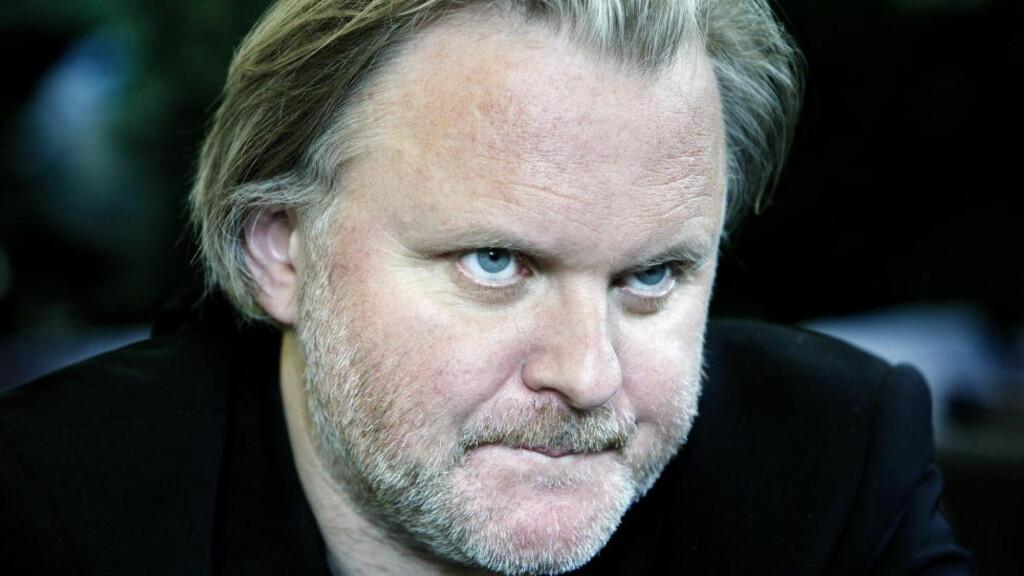 ANTIKLIMAKS: Jon Fosses nye roman savner det merkelige lyset og den flerstemte ambivalensen fra «Andvake», mener vår anmelder.  Foto LILLEGÅRD/HENNING Dagbladet.