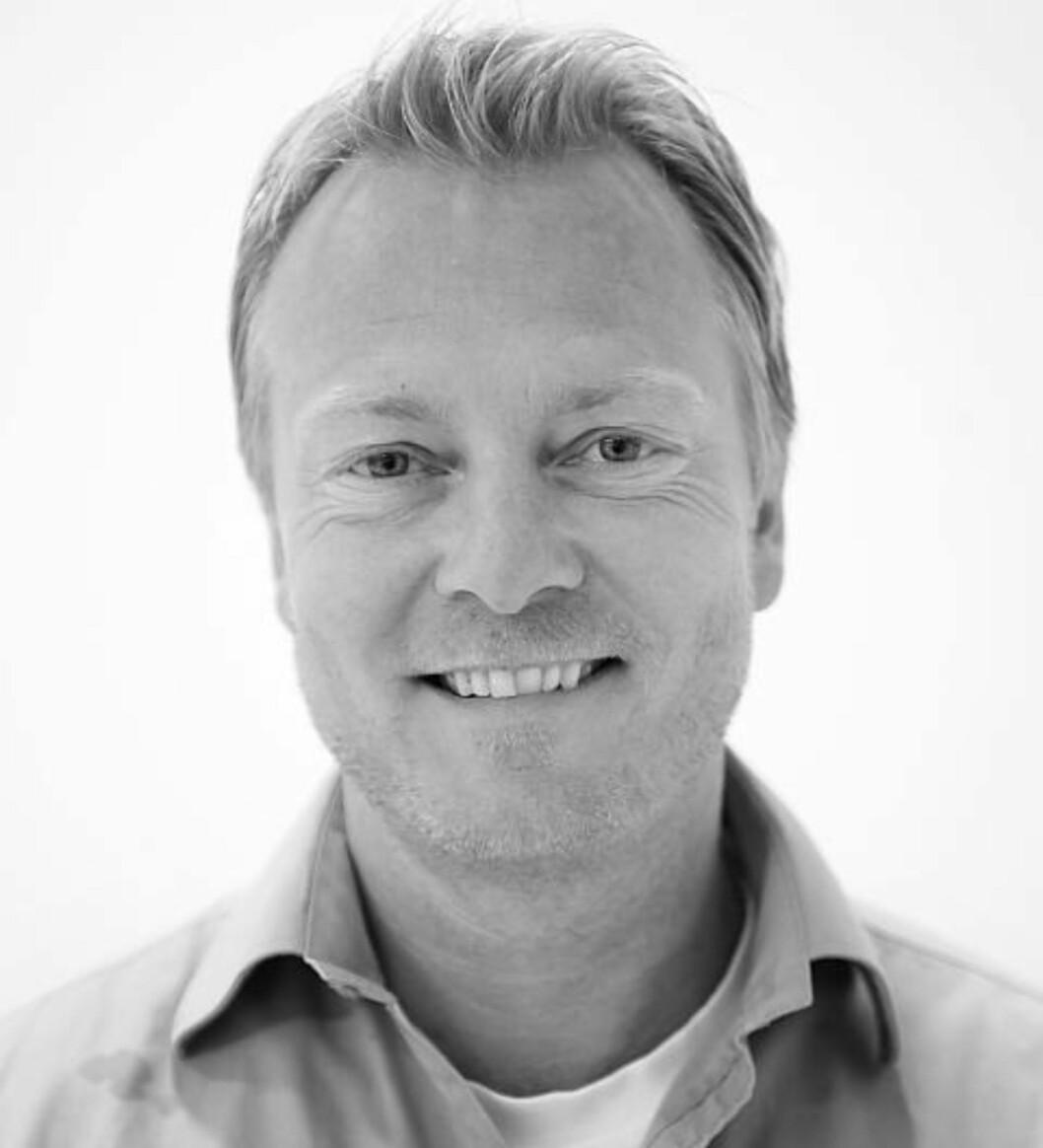 <strong>I SJOKK:</strong> Rektor Petter S. Wilhelmsen forteller at Eggen var en mentor for en rekke av skolens elever. Foto: Privat