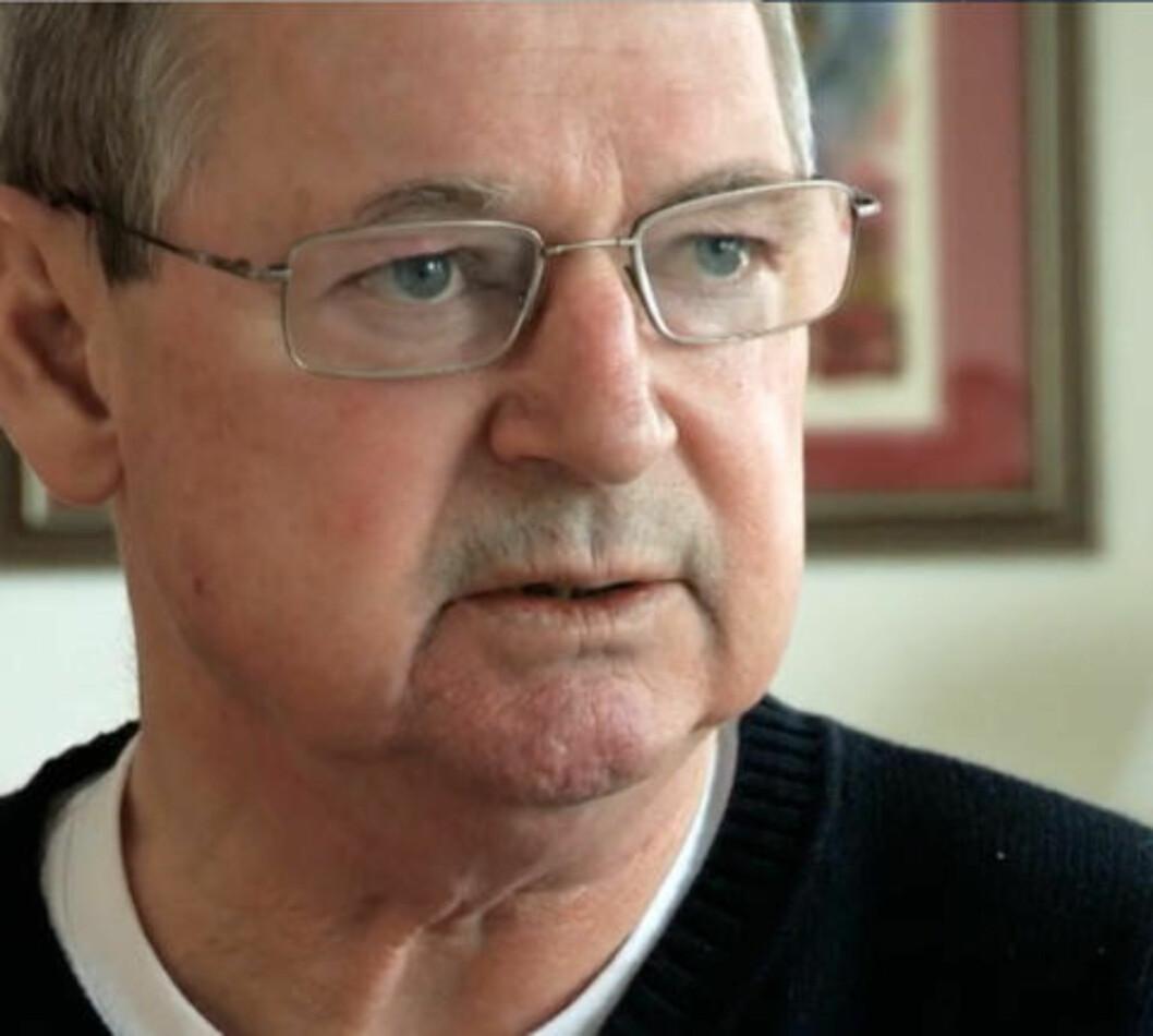 <strong>KRIMTEKNIKER:</strong> Reidar Nilsen er tidligere krimtekniker i Kripos og har jobbet med noen av de verste katastrofene og drapene i norgeshistorien. I kveld forteller han åpenhjertig om sine erfaringer på Insider som begynner klokka 21 på MAX.