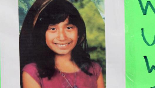 Jente (11) døde etter slåsskamp om gutt