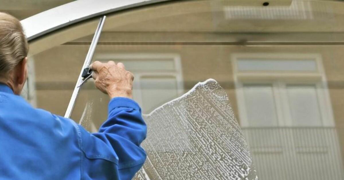 Spylervæske-tipset gir skinnende rene vinduer - Dagbladet