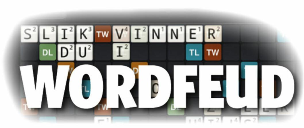 <strong>POPULÆRT:</strong> Hver femte nordmann spiller ordspillet Wordfeud. Her får du tipsene som gjør deg best.