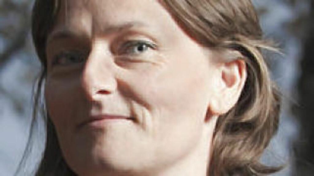 Anne Marit Godal
