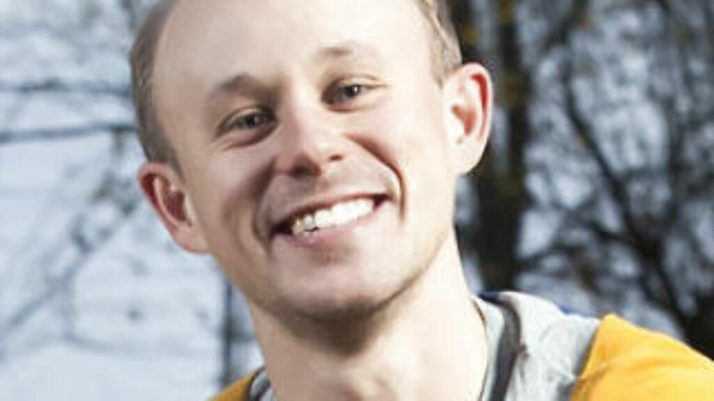 Georg Kjøll