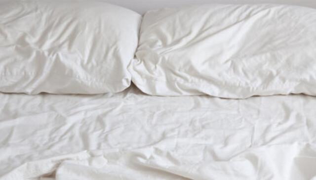 Utestående Dette gjør du feil med renholdet av senga - Dagbladet OJ-84