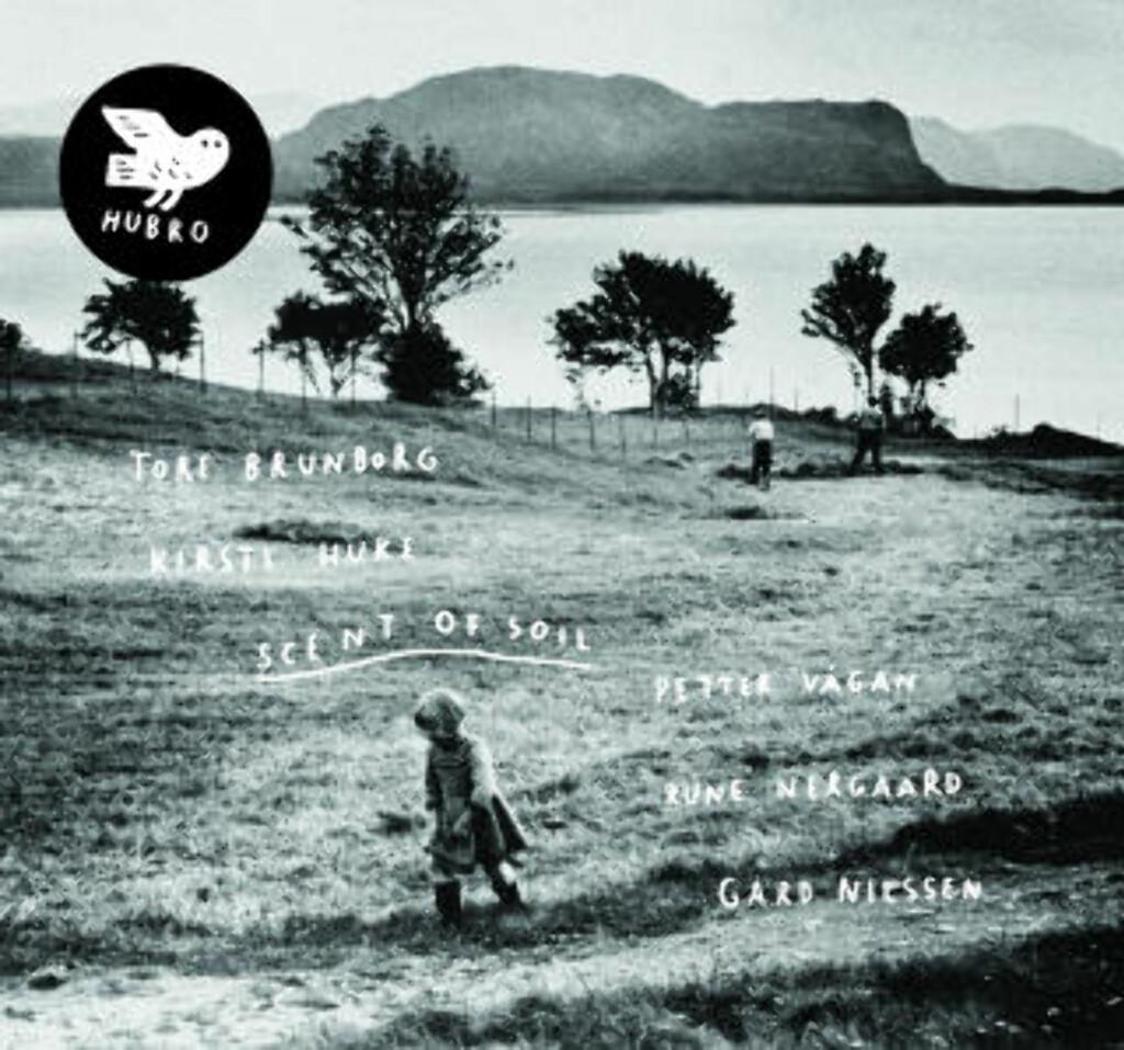 TORE BRUNBORG/KIRSTI HUKE: Godt framført Vossa Jazz-verk.