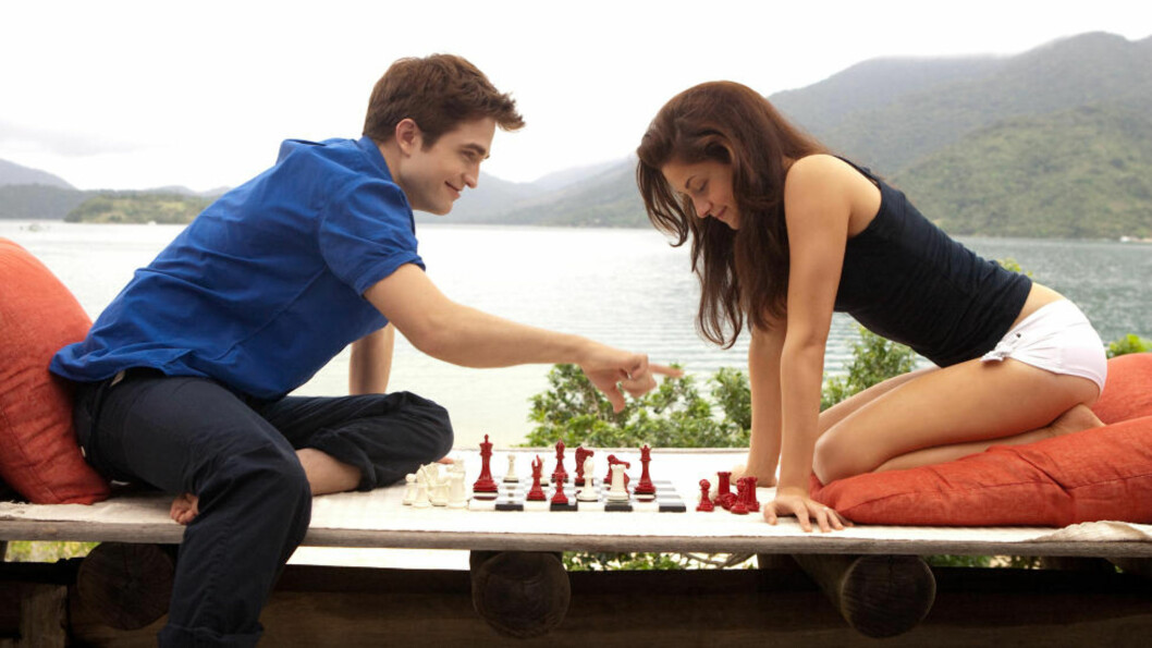 Twilight BD 1