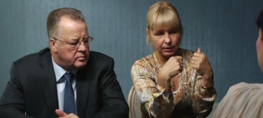 Saskia Holmkvists filmer er ingen piknik