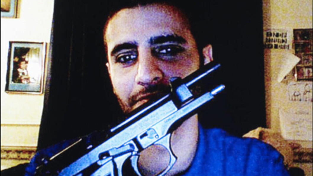 <strong>RIKMANNSSØNN:</strong> Farouk Adbulhaks mektige far er en nær støttespiller til Ali Adbullah Saleh, som går av som president. Det kan bety en utvikling i Martine-saken. Foto: Privat
