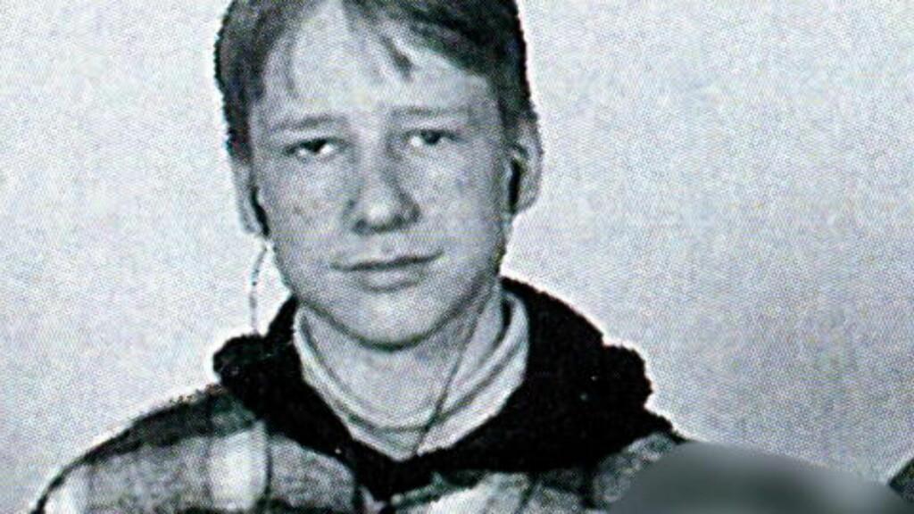 TAGGING: Da Anders Behring Breivik var 15 år, i 1994 - 1995, ble det på ny opprettet barnevernssak «vedrørende observanden og hans familie hos lokalt barnevern». Bakgrunnen var at Breivik i løpet av 1994 ved flere anledninger var anmeldt for tagging/skadeverk. Etter samtaler med Breivik og moren «ble saken ikke funnet å være alvorlig nok til å gå inn med hjelpetiltak». Foto: PRIVAT