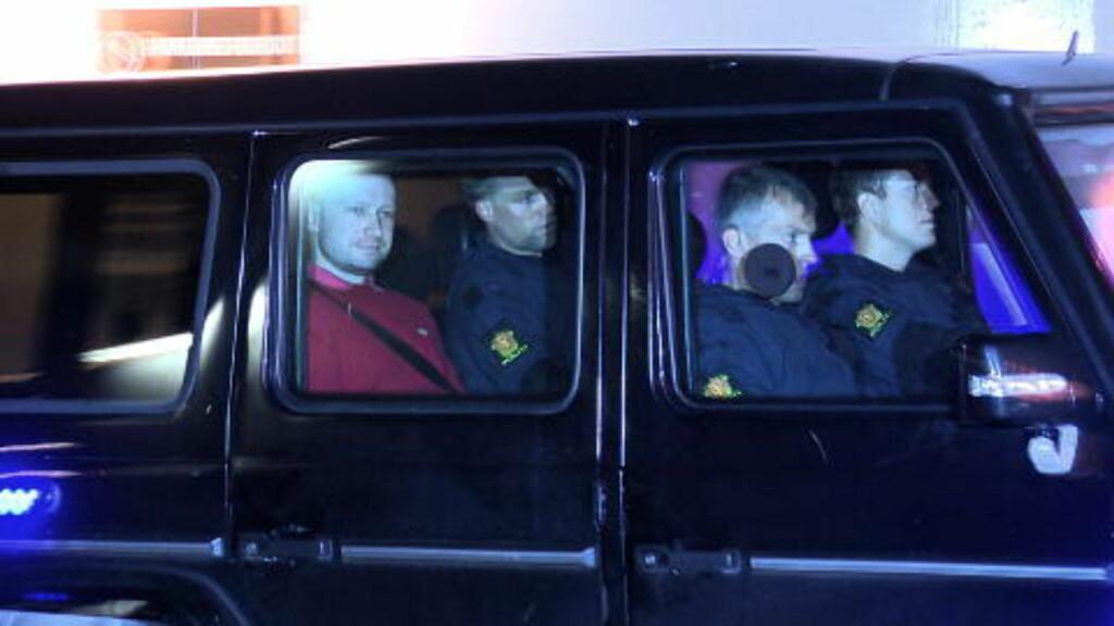 SLUTTET Å ARBEIDE:: Fra 2006 beskrives gjennom sakens samlede dokumentasjon en sikker endring i Breiviks funksjon. Vitneavhør av venner beskriver fra dette tidspunktet at Breivik «trakk seg fra sosial kontakt, ble mer stille, flyttet hjem til sin mor, og sluttet å arbeide». Foto: ØISTEIN NORUM MONSEN/DAGBLADET