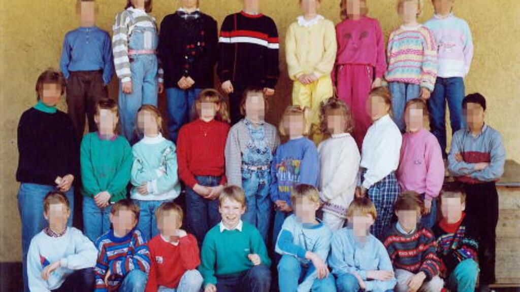 FORSTÅR IKKE: Breiviks «evne til overordne, sammensatt kognitiv forståelse av seg selv og sitt forhold til omverden er sviktende. Breivik evner ikke å se seg selv annet enn fra eget perspektiv. Dette gir seg spesiell utrykk i at han ikke forstår, eller kan sett seg inn i, omverdenes reaksjoner på de påklagde handlinger», skriver de sakkyndige. Foto: PRIVAT