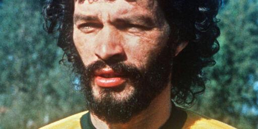 image: Fotballegenden Socrates er død