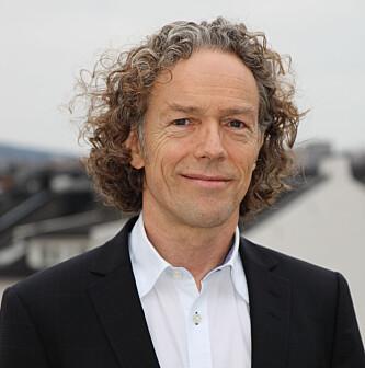 <strong>- FLERE HENSYN:</strong> Knut-Inge Klepp i Folkehelseinstituttet.