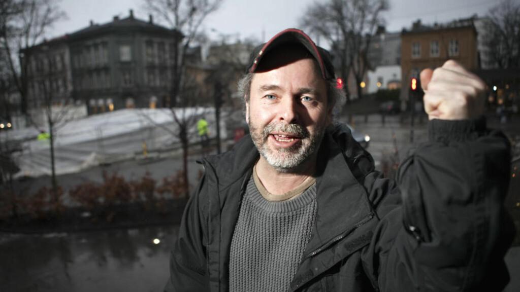 Henning Kvitnes Ingen Tid Å Miste