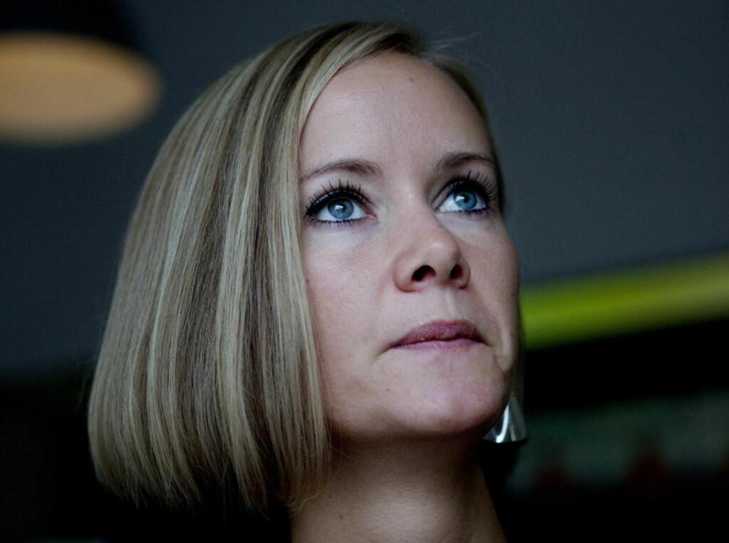 OPPRØRT:  Tidligere KrF-politiker Inger Lise Hansen er nå ute av politikken, men følger likevel ordskiftet fra sidelinja. Foto: Anita Arntzen/Dagbladet