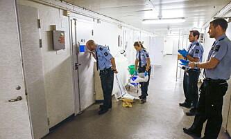 Tar kampen opp for de sykeste fangene