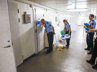 image: Tar kampen opp for de sykeste fangene