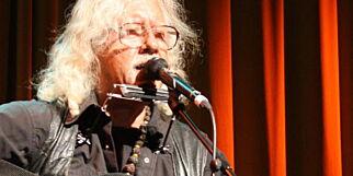 image: Han spilte på Woodstock-festivalen, men husker han det?