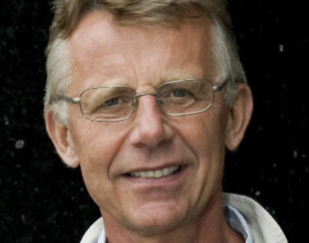 <strong>HJERTELØST:</strong> «Nullvisjoner leder så lett til totalitære og hjerteløse løsninger,» skriver Willy Pedersen.