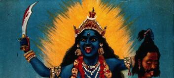 Indisk kvelersekt myrdet hundretusener til ære for dødsgudinnen Kali