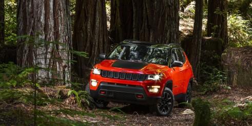Jeep lanserer helt ny modell