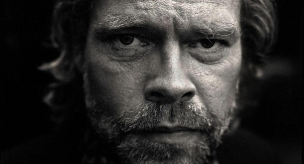 <strong>VOND:</strong> Stig Sæterbakkens nye roman er vond, men også befriende, mener anmelderen. Foto: Cato Lein
