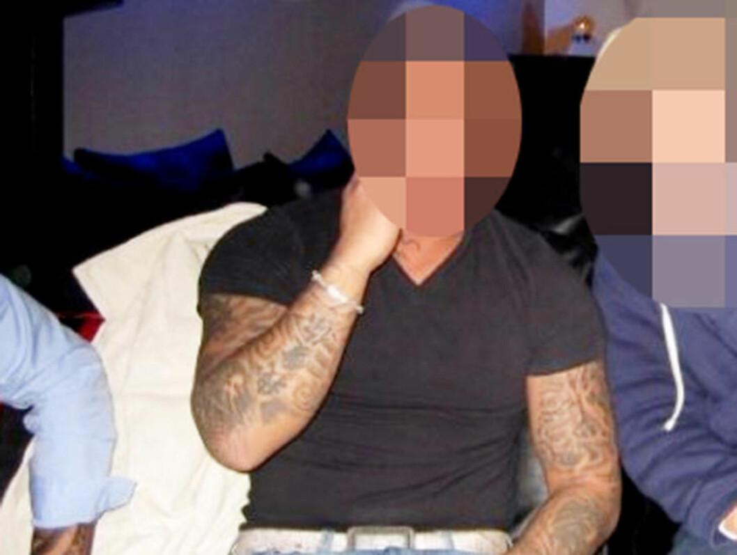 <strong>VAR ETTERLYST:</strong> 30-åringen, som politiet mener kan knyttes til gjengkriminalitet, sier han har oppholdt seg i Sverige mye av det siste året.