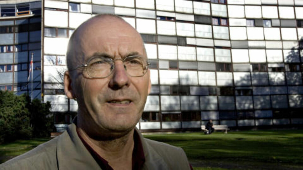 <strong>KRITISK:</strong> Rødt-politiker Erling Folkvord går hardt ut mot Byrådet i dette debattinnlegget. Foto: Scanpix