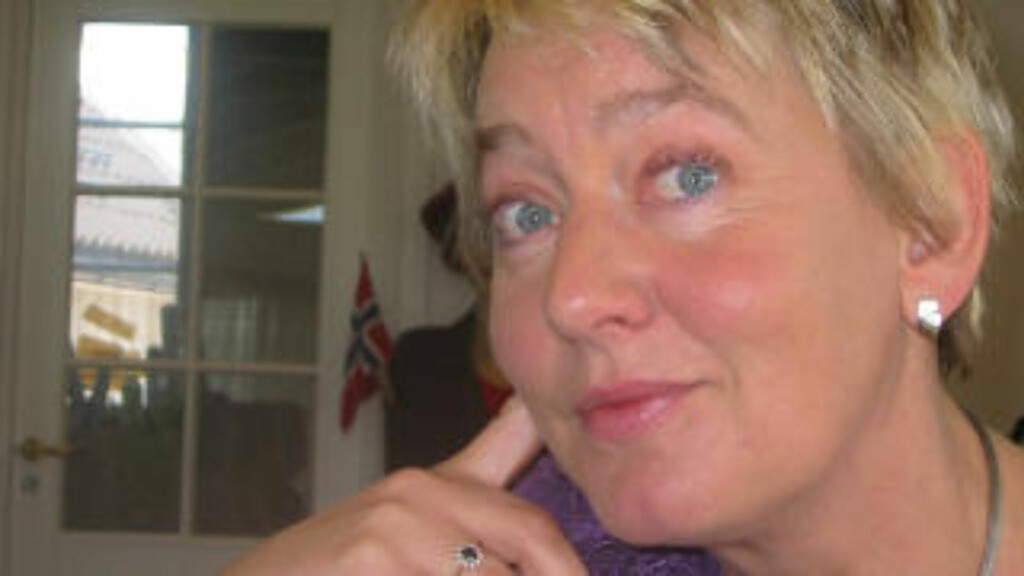 MYTE: Artikkelforfatter og krimforfatter Merete Junker skriver at ideen om kvinner i overgangsalderen er en myte.