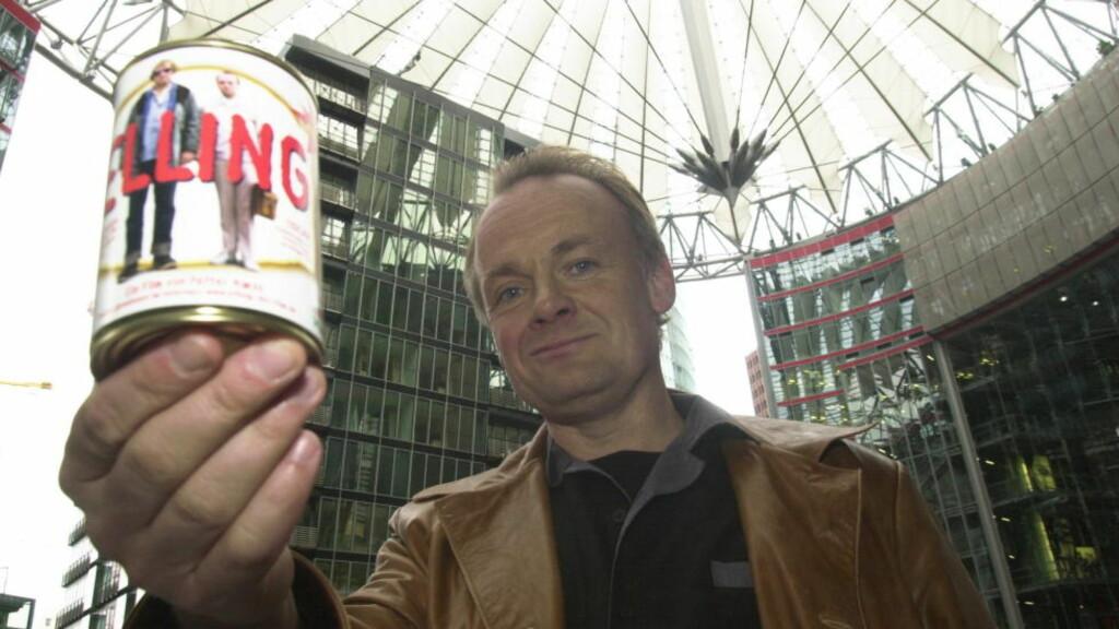 USA-PRODUKSJON: Ifølge det amerikanske nettstedet Variety, blir det laget en USA-versjonen av «Elling» i løpet av de neste 18 månedene. Foto: Gorm K. Gaare/Dagbladet
