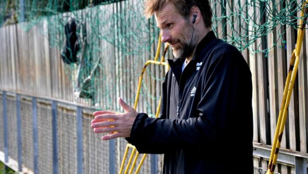 <strong>BEKLAGET:</strong> Rosenborgs sportslige leder Erik Hoftun beklaget at han gikk med på å diskutere avtalen Stabæk foreslo.Foto: Ole-Morten Johansen, Dagbladet