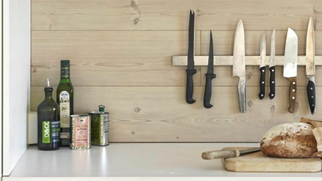 la gulv over kj kkenbenken dagbladet. Black Bedroom Furniture Sets. Home Design Ideas