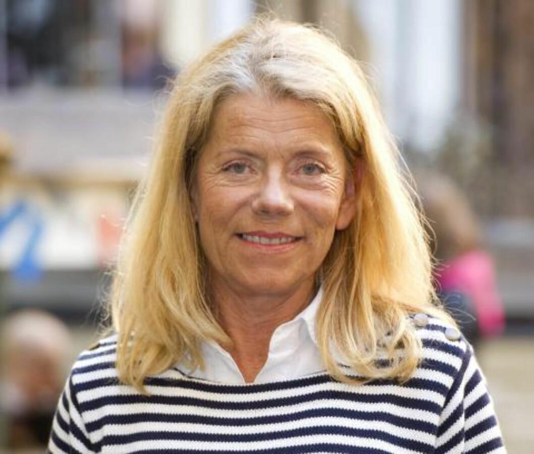 <strong>KJØNNSNØYTRAL:</strong> - Samfunnet forventer at jenter skal være søte og snille, mens guttene bare skal være tøffinger. Her får barna en fantastisk mulighet til selv å finne ut hvem de vil være, forteller rektor Lotta Rajalin i Egalia barnehage i Stockholm. Foto: Fredrik Sandberg / AP / Scanpix