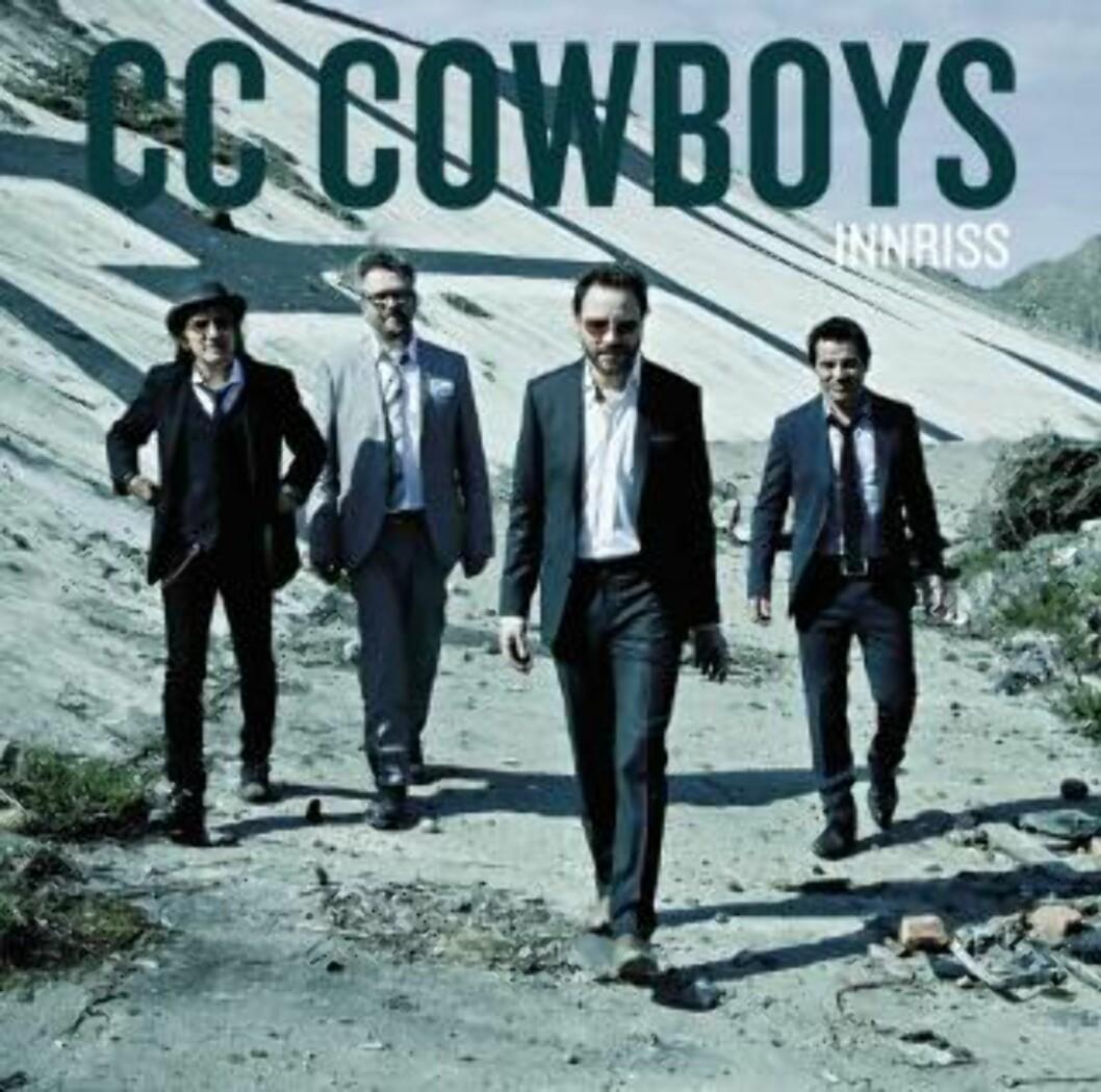 CC Cowboys skyter med skarpt - og treffer blink