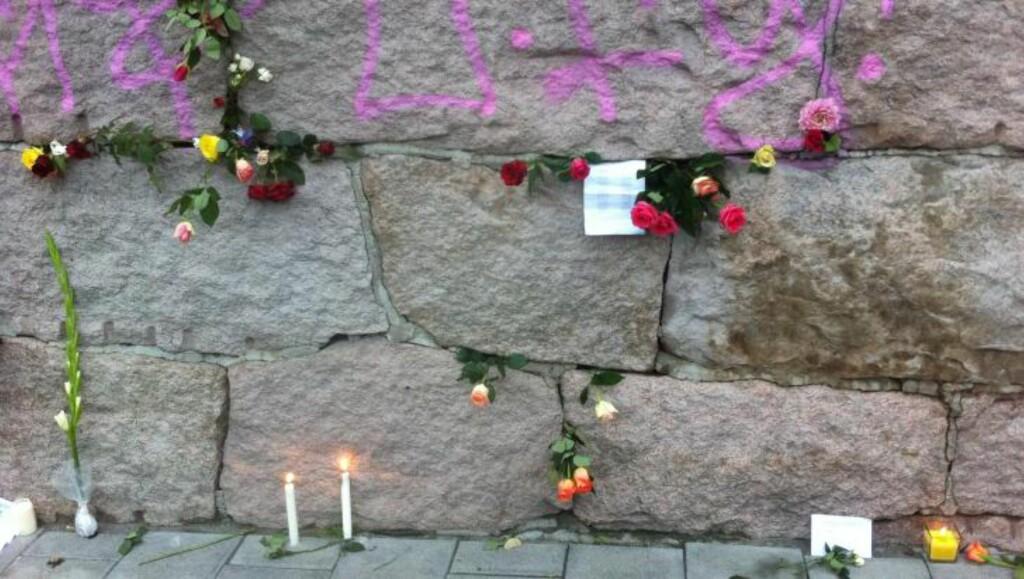 Foto: Lise Grønskar