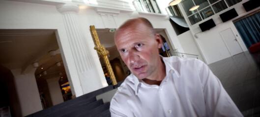 - Breivik gikk forbi de minste barna